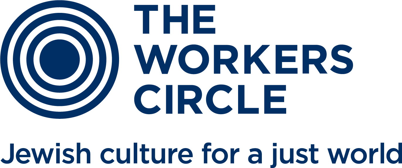 Workers Circle Logo